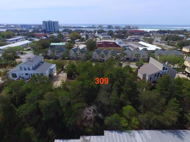 309 Summit Drive, Destin, FL 32541 (MLS #784364) :: Coast Properties