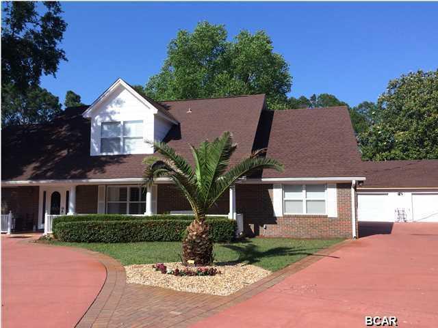 308 Greenwood Circle, Panama City Beach, FL 32407 (MLS #784491) :: Luxury Properties Real Estate