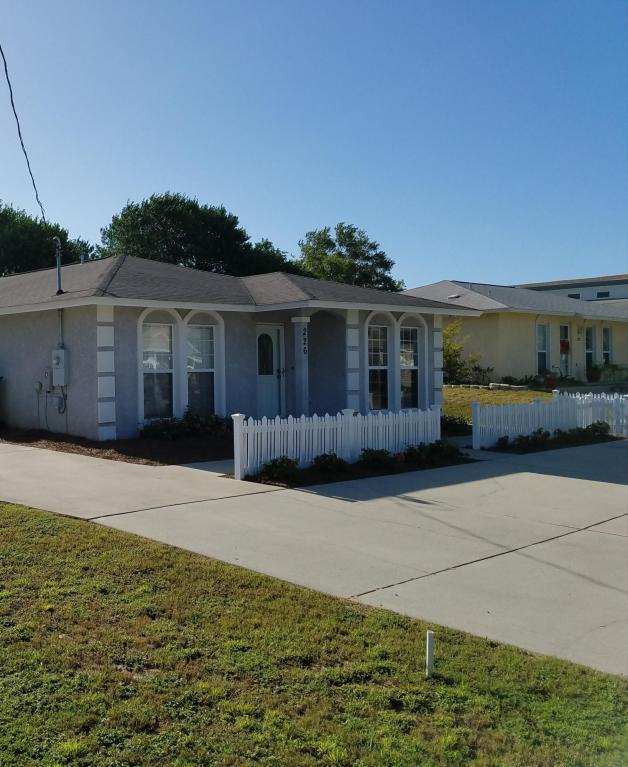 226 Rose Lane, Panama City Beach, FL 32413 (MLS #784607) :: RE/MAX By The Sea