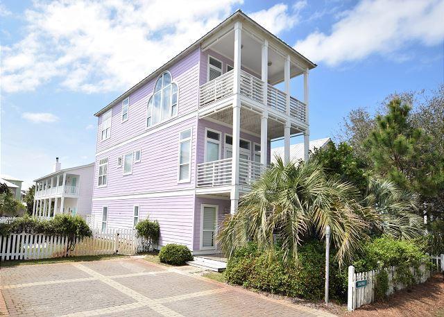 44 Seaward Drive, Santa Rosa Beach, FL 32459 (MLS #784823) :: Scenic Sotheby's International Realty