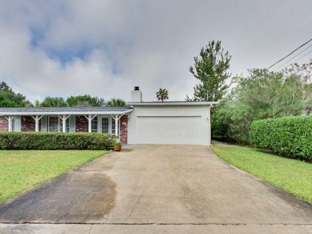 415 Evergreen Drive, Destin, FL 32541 (MLS #784879) :: RE/MAX By The Sea