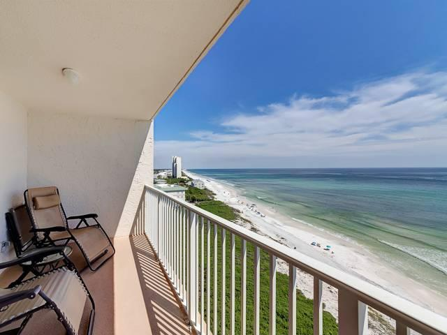 3768 E Co Hwy 30-A #1101, Santa Rosa Beach, FL 32459 (MLS #785013) :: Scenic Sotheby's International Realty