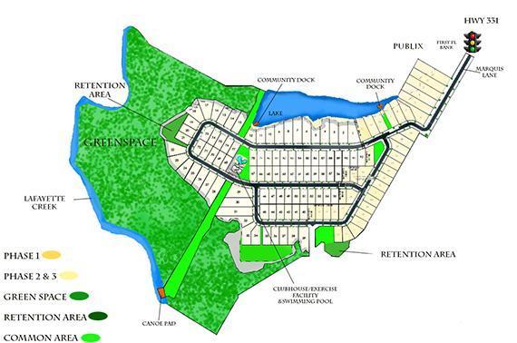 LOT 08 Marquis Way, Freeport, FL 32439 (MLS #785043) :: ResortQuest Real Estate
