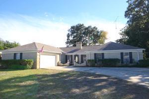113 Woodbine Circle, Fort Walton Beach, FL 32548 (MLS #785153) :: Luxury Properties on 30A
