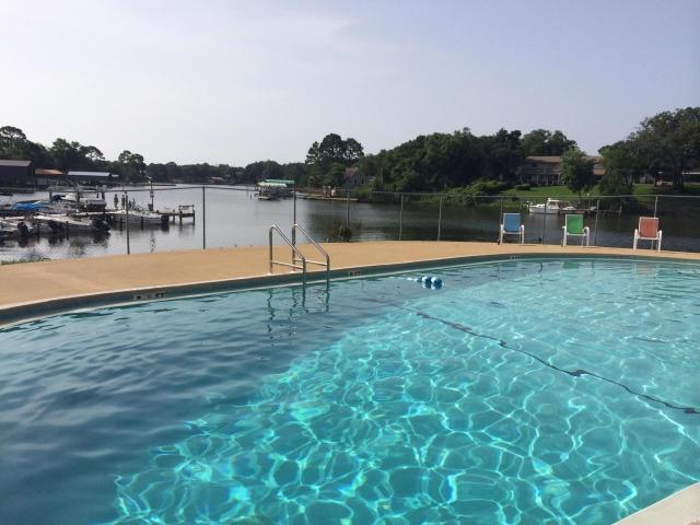 210 Pelham Road Unit 206B, Fort Walton Beach, FL 32547 (MLS #785261) :: Luxury Properties on 30A