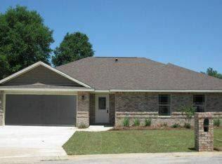 516 Grandridge Drive, Crestview, FL 32539 (MLS #785323) :: Classic Luxury Real Estate, LLC