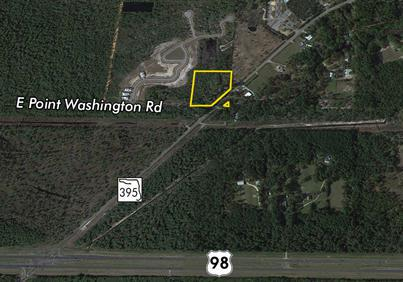 (6) Lots N Co Hwy 395, Santa Rosa Beach, FL 32459 (MLS #785448) :: ResortQuest Real Estate
