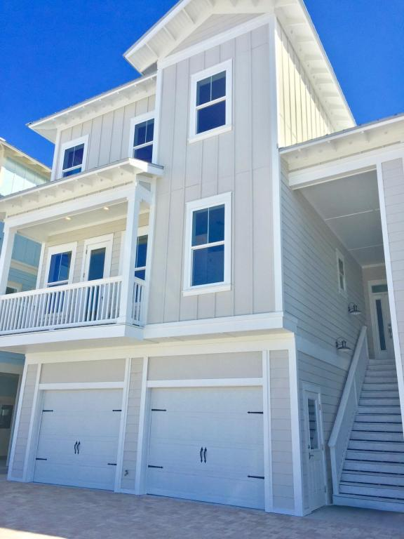 1432 Seaside Circle, Navarre, FL 32566 (MLS #785512) :: ResortQuest Real Estate