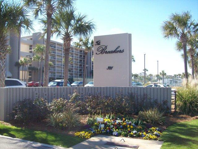 381 Santa Rosa Boulevard Unit W303, Fort Walton Beach, FL 32548 (MLS #785609) :: ResortQuest Real Estate
