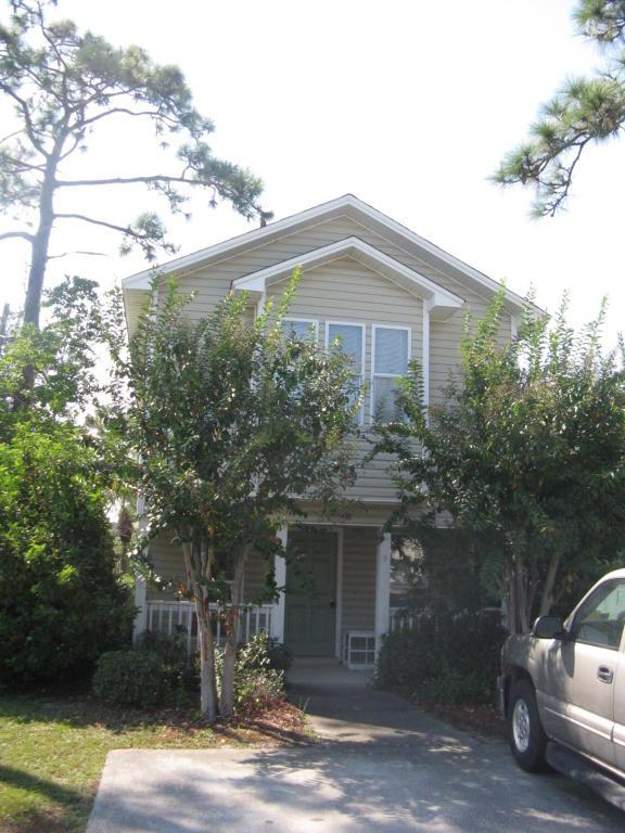9 Enchanted Way, Santa Rosa Beach, FL 32459 (MLS #785757) :: ResortQuest Real Estate