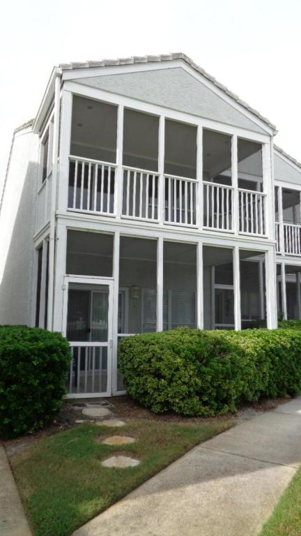 4984 W Co Highway 30-A Unit 4B, Santa Rosa Beach, FL 32459 (MLS #785778) :: Scenic Sotheby's International Realty