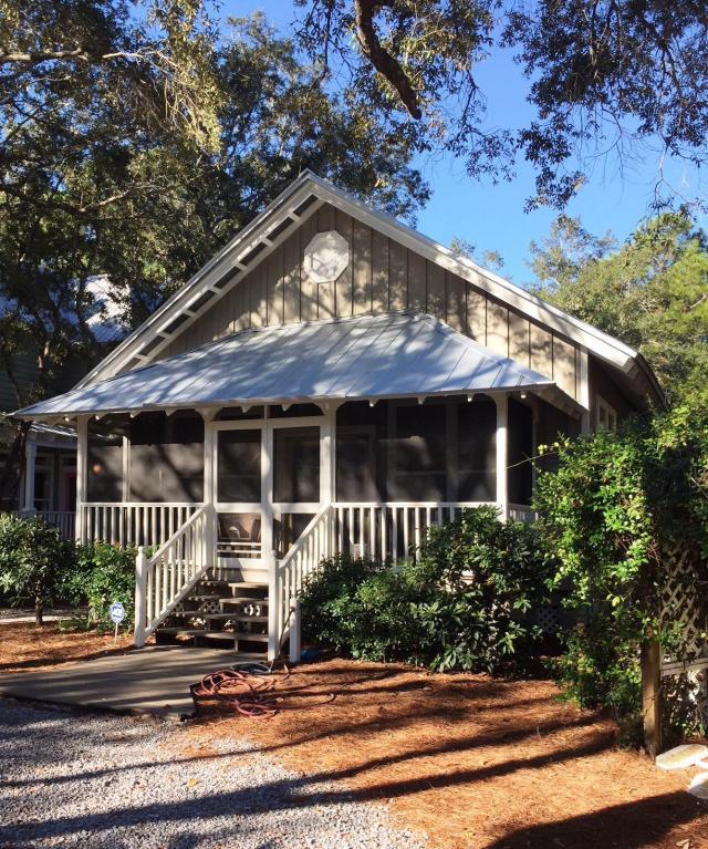 2 Magnolia Street, Santa Rosa Beach, FL 32459 (MLS #785799) :: Luxury Properties on 30A