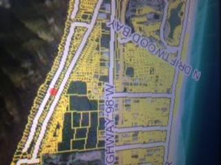 Lot 6 Shore Drive, Miramar Beach, FL 32550 (MLS #786011) :: Classic Luxury Real Estate, LLC