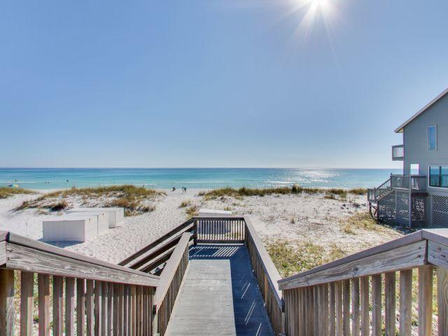 2830 Scenic Gulf Drive Unit 227, Miramar Beach, FL 32550 (MLS #786288) :: Coastal Luxury