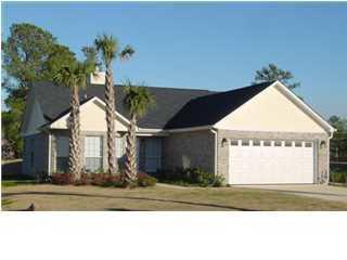 58 Tropical Way, Freeport, FL 32439 (MLS #786458) :: Hammock Bay