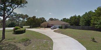 1825 Edgewood Drive, Navarre, FL 32566 (MLS #786495) :: Scenic Sotheby's International Realty