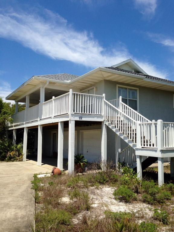 62 Overlook Circle, Miramar Beach, FL 32550 (MLS #786520) :: Scenic Sotheby's International Realty