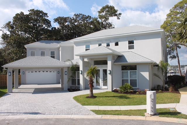 4185 Mossy Cove Court, Niceville, FL 32578 (MLS #786568) :: ResortQuest Real Estate