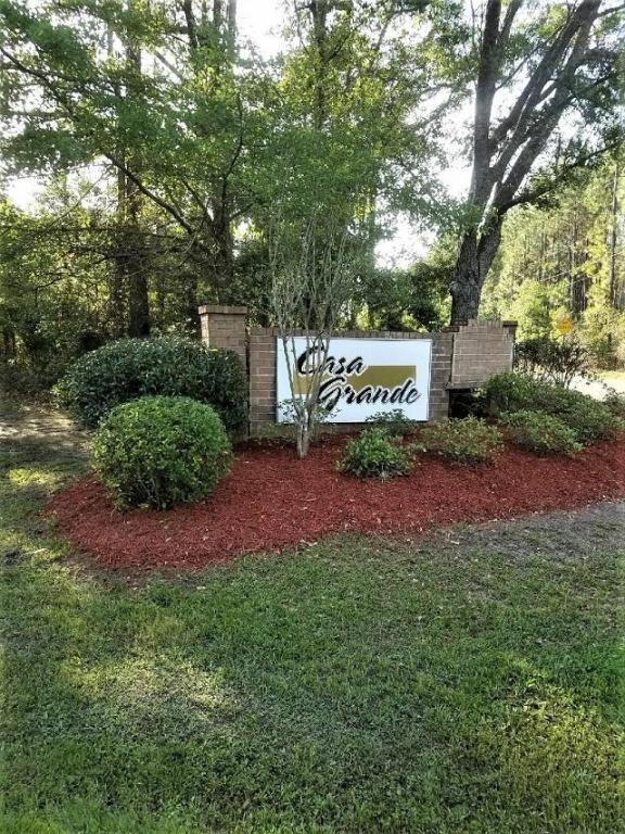 4446 Casa Grande Drive, Milton, FL 32583 (MLS #786622) :: Luxury Properties Real Estate