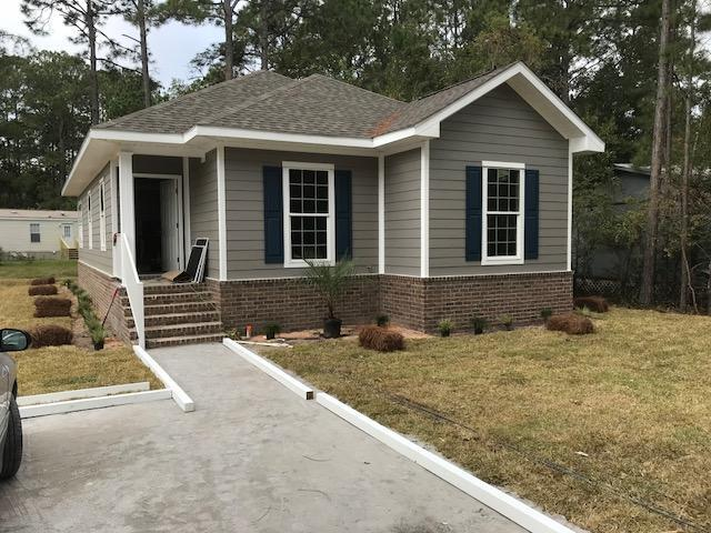 23 S 7th Street, Santa Rosa Beach, FL 32459 (MLS #786916) :: ResortQuest Real Estate