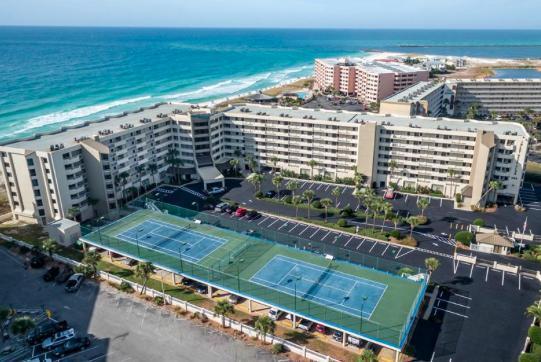 506 Gulf Shore Dr. #317, Destin, FL 32541 (MLS #786925) :: Homes on 30a, LLC
