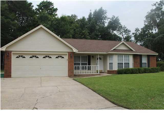 1720 Evans Court, Niceville, FL 32578 (MLS #786966) :: Homes on 30a, LLC