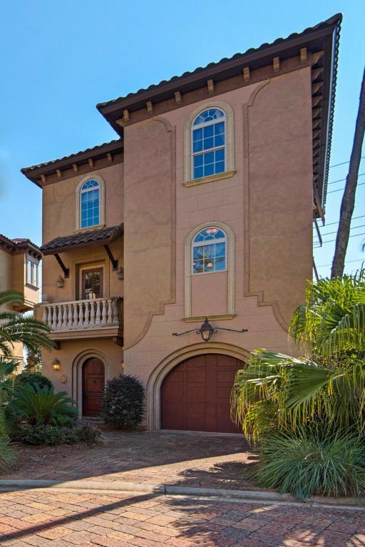 227 Rue St Tropez, Miramar Beach, FL 32550 (MLS #786972) :: Somers & Company