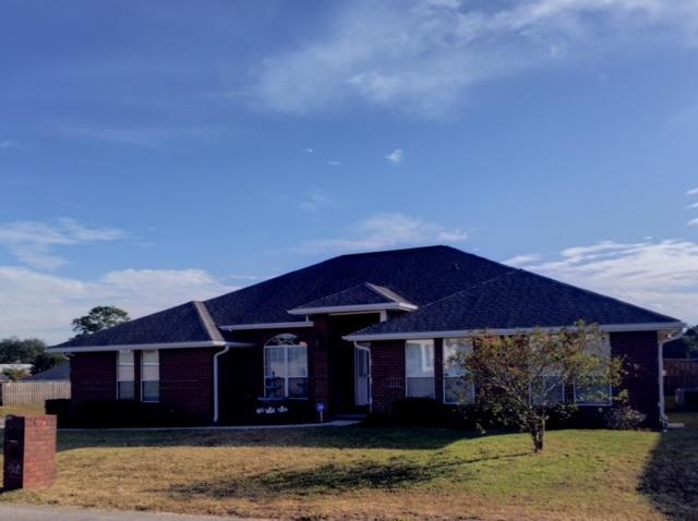 2145 Hagood Loop, Crestview, FL 32536 (MLS #787016) :: The Premier Property Group