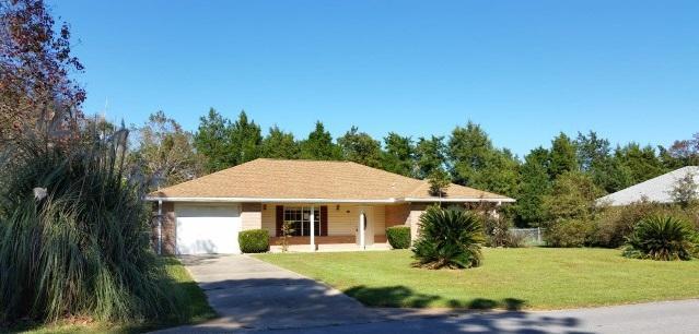 115 Twin Oak Drive, Crestview, FL 32536 (MLS #787085) :: 30A Real Estate Sales