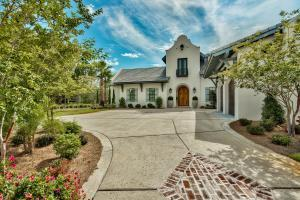 2931 Pine Valley Drive, Miramar Beach, FL 32550 (MLS #787204) :: Scenic Sotheby's International Realty