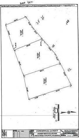 TBD Lacey Lane, Crestview, FL 32536 (MLS #787225) :: ResortQuest Real Estate