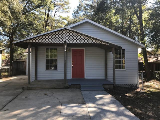 707 Powell Drive, Niceville, FL 32578 (MLS #787245) :: ResortQuest Real Estate
