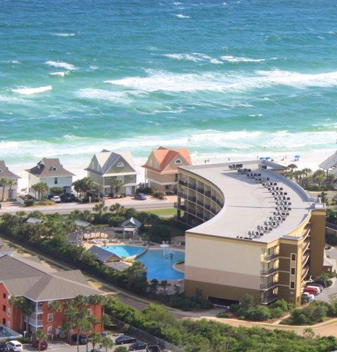 548 Sandy Cay Drive Unit 211, Miramar Beach, FL 32550 (MLS #787294) :: Somers & Company