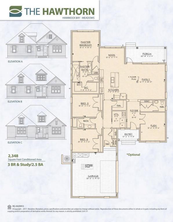 Lot 73 Meadow Lake Drive, Freeport, FL 32439 (MLS #787684) :: Hammock Bay