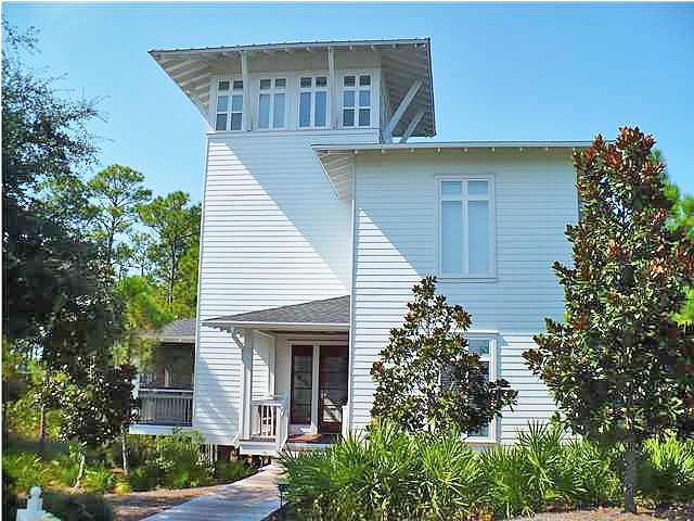 8102 Inspiration Drive D1, Miramar Beach, FL 32550 (MLS #787725) :: Luxury Properties on 30A