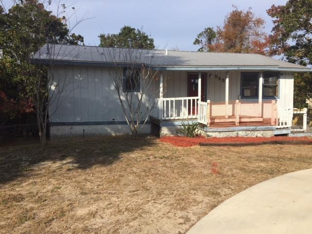 525 Kelly Street, Destin, FL 32541 (MLS #787810) :: Keller Williams Realty Emerald Coast