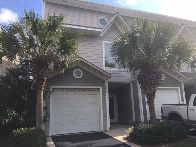 3695 Scenic Highway 98 Unit 203, Destin, FL 32541 (MLS #787954) :: Keller Williams Realty Emerald Coast