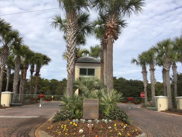 Lot 21 S Heritage Dunes Lane Lot 21, Santa Rosa Beach, FL 32459 (MLS #788171) :: Classic Luxury Real Estate, LLC
