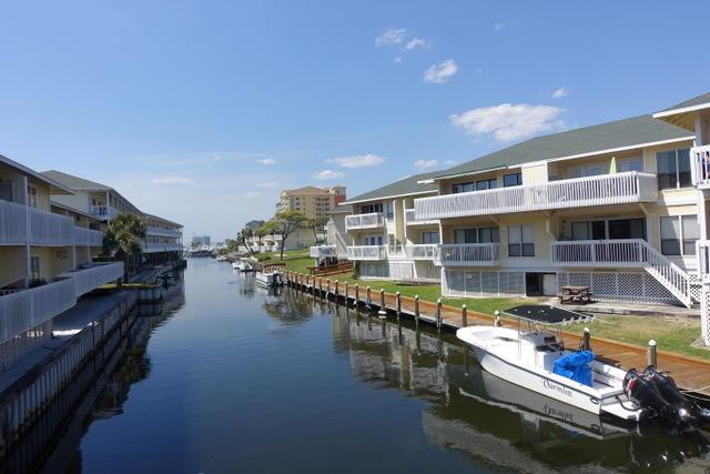 775 Gulf Shore Drive #4100, Destin, FL 32541 (MLS #788216) :: Luxury Properties on 30A