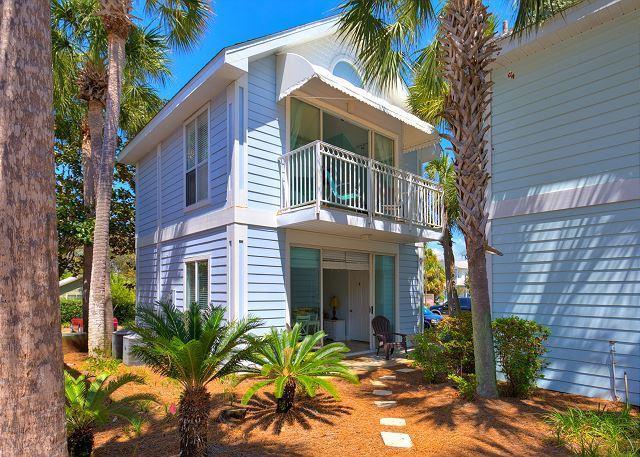 69 Crystal Beach Drive Unit 14, Destin, FL 32541 (MLS #788232) :: Classic Luxury Real Estate, LLC
