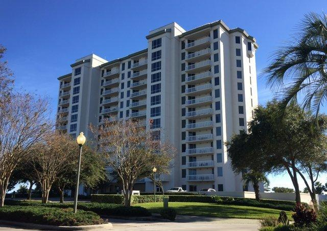 15300 Emerald Coast Parkway #901, Destin, FL 32541 (MLS #788262) :: Classic Luxury Real Estate, LLC