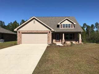 193 Conquest Avenue, Crestview, FL 32536 (MLS #788353) :: ResortQuest Real Estate