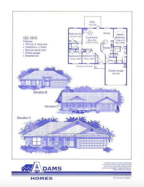 197 Conquest Avenue, Crestview, FL 32536 (MLS #788364) :: ResortQuest Real Estate