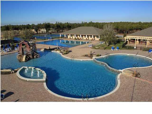 Lot 30 Camellia Court, Freeport, FL 32439 (MLS #788414) :: Hammock Bay