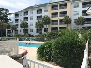 4270 Calinda Ln #342, Niceville, FL 32578 (MLS #788428) :: Coast Properties