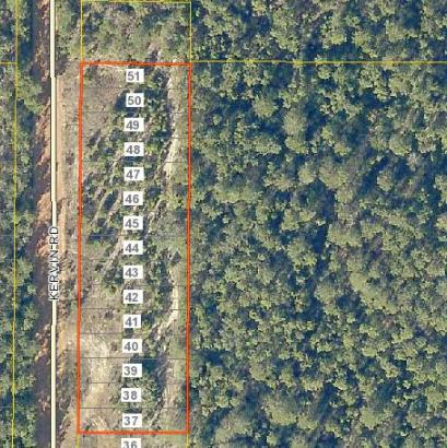 TBD Kervin Road, Crestview, FL 32539 (MLS #788673) :: ResortQuest Real Estate