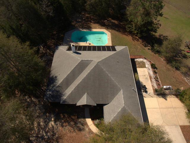 2510 Taylor Road, Crestview, FL 32536 (MLS #788924) :: Scenic Sotheby's International Realty