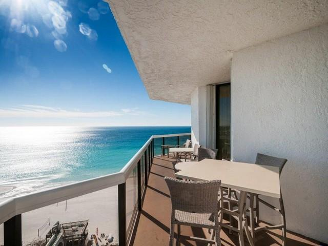 1096 Scenic Gulf Drive Unit 1501 And A, Miramar Beach, FL 32550 (MLS #789102) :: Classic Luxury Real Estate, LLC