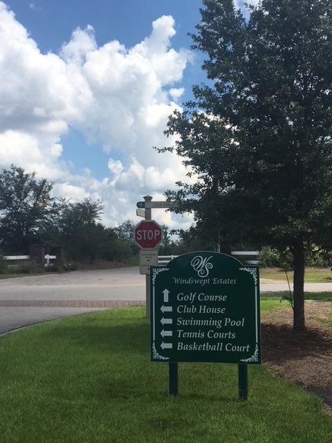 LOT 10 Gentle Breeze Court, Freeport, FL 32439 (MLS #789234) :: Hammock Bay