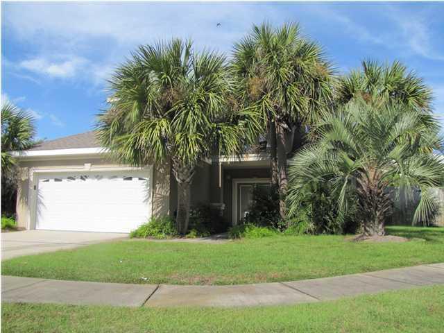 49 Paginet Road, Miramar Beach, FL 32550 (MLS #789274) :: ResortQuest Real Estate